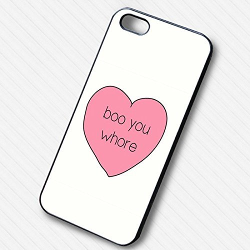 Boo You Wore pour Coque Iphone 6 et Coque Iphone 6s Case F8N7MX