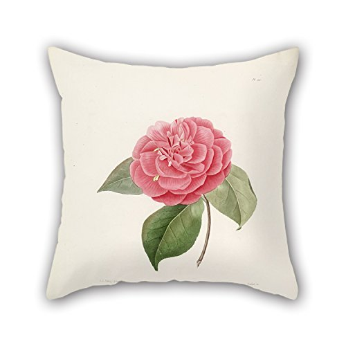 Beautifulseason 16 X 16 Inches / 40 By 40 Cm Flower Pillow Shams ,twin Sides Ornament And Gift To Teens Girls,pub,home,sofa,festival,teens Boys (Shark Tank Products Corduroy compare prices)