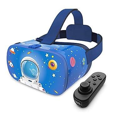 gafas de realidad virtual para niños
