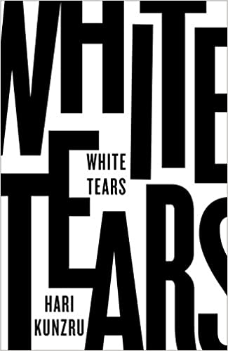 Image result for White Tears by Hari Kunzru