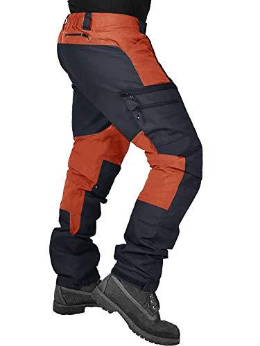 9a27080a6c454 Best Mens Climbing Pants - Buying Guide | GistGear
