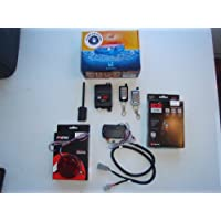 Remote Start Kit RAM 2013-2015 Pre Assembled for True Plug in Installation, FORTIN Flash Programmer Included, T-Harness, Bypass, Keyless Entry & Install Kit Included(LCPRO-4, EVO-CHRT6-TIP KEY ONLY)