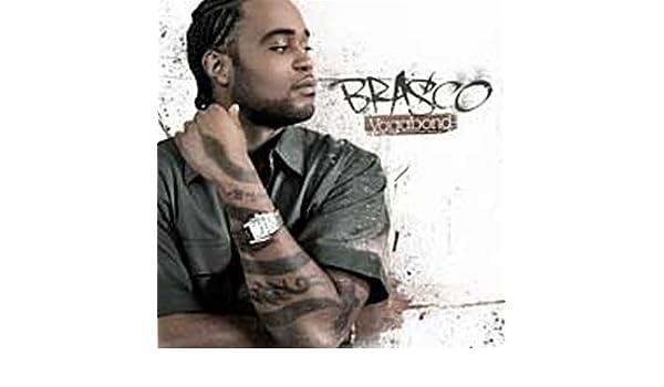 brasco vagabond album