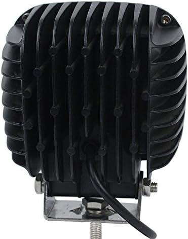 Auto jare 48/W Phare de travail LED Lot de 2 4/LED nkw et v/éhicules agricoles 12/V//24/V projecteur pour nahfelda usle uchtung