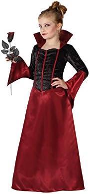 Atosa 22745 Disfraz vampiresa 3-4 años, talla niña: Amazon.es ...