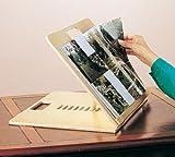 Sammons Preston Adjustable Folding Table