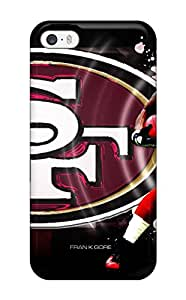 Marco DeBarros Taylor's Shop san francisco NFL Sports & Colleges newest iPhone 5/5s cases 4433653K736304987