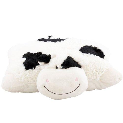 Original My Pillow Pet Large 18'' Cozy Cow