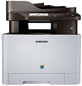 Samsung Xpress SL-C1860FW Multifuncional - Impresora ...