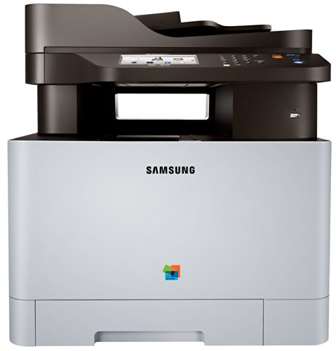 Samsung Xpress C1860FW Color Laser MFP (19 ppm) (533 MHz) (256 MB) (8.5