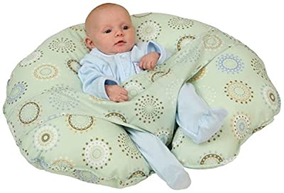 Leachco Cuddle-U Nursing Pillow And More