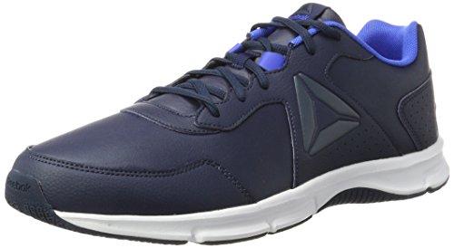 Eu Express white white Bleu Navy Running De Runner Sl Chaussures Reebok collegiate Blue coal Homme Black Indigo smoky vital zgwdqyv