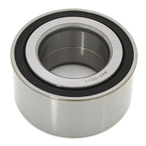 WJB WB510011 WB510011-Front Wheel Bearing-Cross Reference: National Timken 510011 / SKF FW147