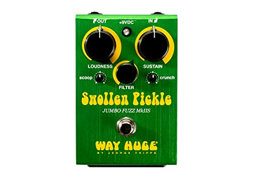 - Way Huge WHE401 Swollen Pickle Jumbo Fuzz