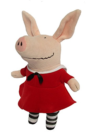 MerryMakers Olivia Plush Doll, 11-Inch