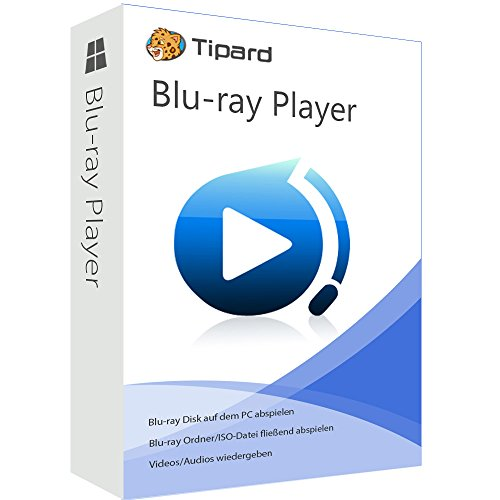 Blu-Ray Player Win Vollversion (Product Keycard ohne Datenträger)