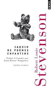 "Afficher ""Jardin de poèmes enfantins"""