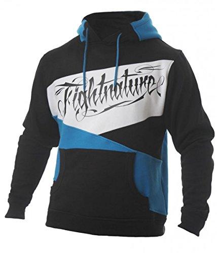 Fightnature Hoodie in versch. versch. versch. Farben B00OFUGEWE Oberteile Einzelhandelspreis 68e841
