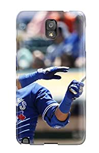 Ryan Knowlton Johnson's Shop toronto blue jays MLB Sports & Colleges best Note 3 cases 5653663K453897214