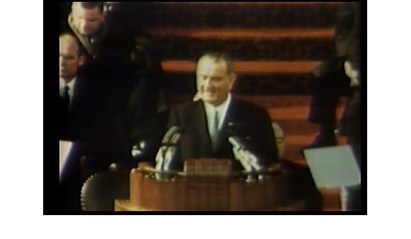 1965 Johnson Inaugural Parade News Media Credentials