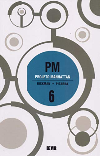 Projeto Manhattan (Volume 6)
