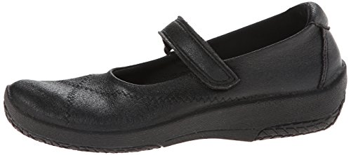 Noir Femmes Chaussures L18 Synthetic Arcopedico wgfSqUTxq