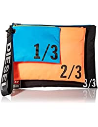 Men's ITSAFANJOB BUSTINE-Handbag, Multi 4, UNI