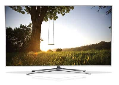 Samsung UN75H6300AFXZA 75-Inch 1080p 120Hz Smart LED TV