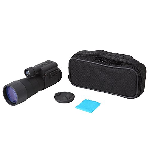Sightmark DNV 7x50 Twilight Digital Night Vision Monocular,