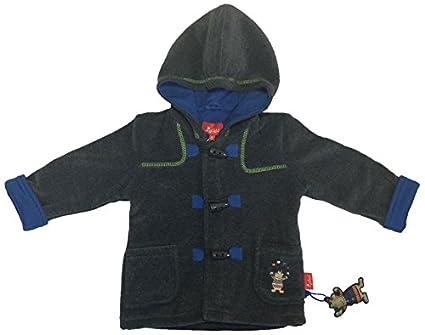 Sigikid Baby-Jungen Wendejacke Jacke