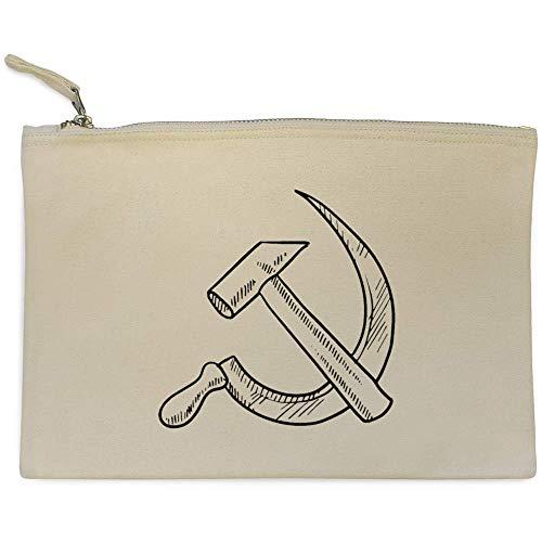 De Accesorios Embrague Bolso 'emblema cl00013100 Azeeda Ruso' Case CgxqtnwXE