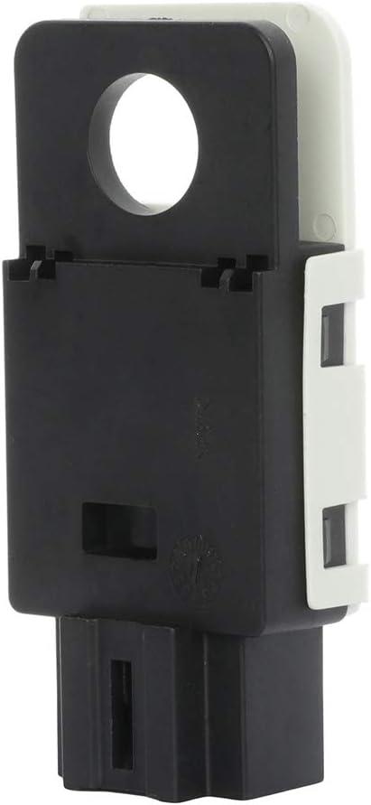D1539J Brake Light Switch fitS for 2007-11 for Cadillac Escalade Brake Light Switch//Cadillac Escalade EXT Brake//2010-11 for Chevy Silverado 1500//2500//3500//GMC Yukon Brake L D1539J DEL 25981009