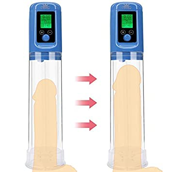 Top 10 Best Penis Pumps