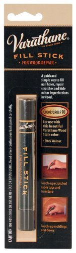 Rust-Oleum 215371 Varathane Fill Stick For Dark Walnut by Rust-Oleum