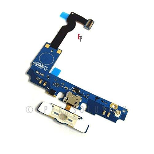 ePartSolution-LG Optimus F3 LS720 MS659 P659 VM720 Charger Charging Port Flex Cable Dock Connector USB Port With Mic Microphone Flex Cable Repair Part USA Seller (Lg P659 Optimus F3)