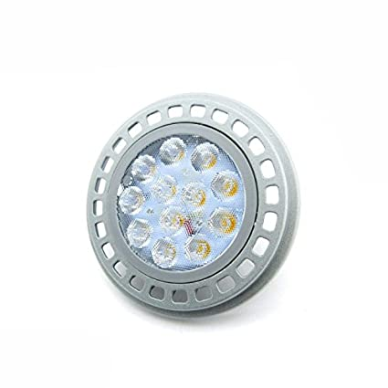 Lámpara LED AR111 G53 12W 900LM EDM