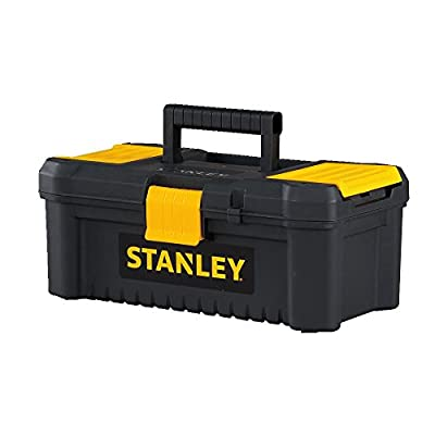 "Stanley Consumer Tools TV209713 12.5"" Tool Box from Stanley Consumer Tools"