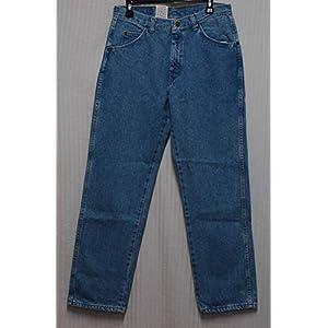 Wrangler-Men's Regular Fit Jeans