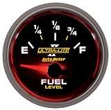 Auto Meter 4913 Ultra-Lite II Short Sweep