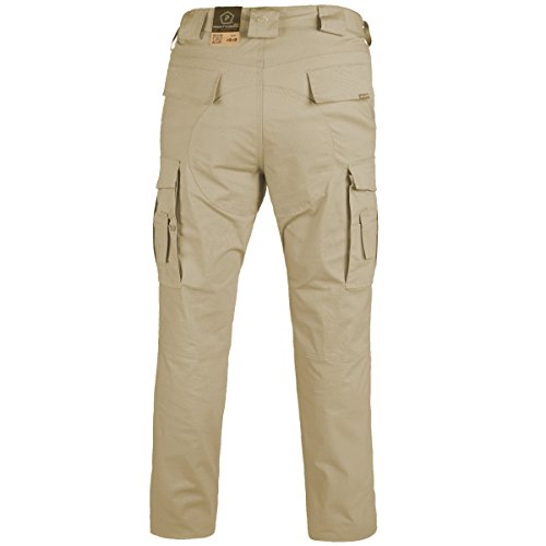 Pentagon Hommes Ranger Pantalon Khaki