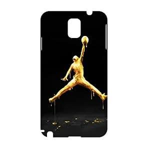 Jordans 3D Phone Case for Samsung note3