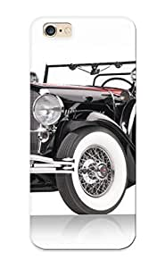 TYH - Hot Leysot-4681-gzxivli Case Cover Protector For Iphone 6 4.7- 1930 Duesenberg Modelj 4872336 Dual Cowl Phaeton Lwb Lebaron Convertiblewheel/ Special Gift For Lovers phone case