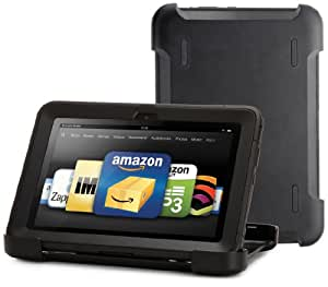 OtterBox Defender Series for Kindle Fire HD 8.9 (Black)