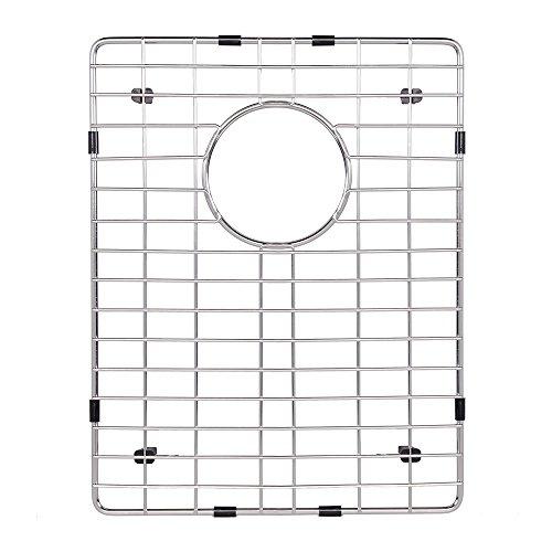 VIGO Stainless Steel Bottom Grid, 12.75-in. x 16.25-in.