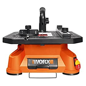WORX WX572L BladeRunner X2 Portable Table Top Saw
