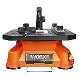 WORX WX572L BladeRunner x2 Sierra de mesa portátil