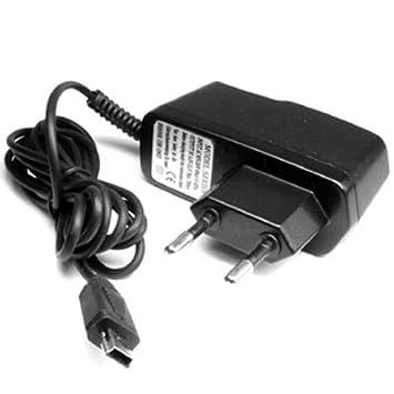 yuba cargador Micro usb cargador para Sony Ericsson Xperia ...