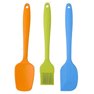 MIU Silicone Kitchen Tools (Set of 3) 99014