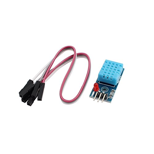 ners & Testers Board Universal Temperature Humidity Temperature Controllers Sensor Module ()