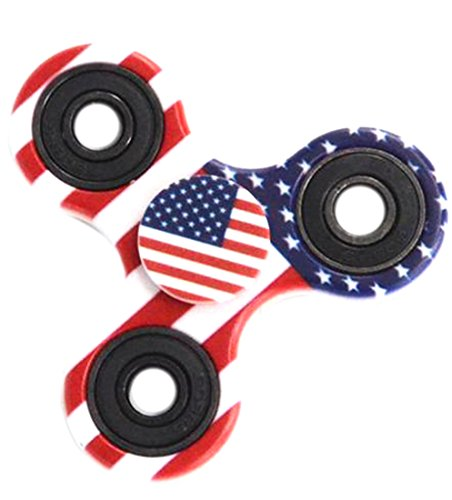 Cruiize Spinner Tri Spinner Durable Bearing product image